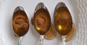 Prendi un cucchiaio di miele e cannella ogni giorno. Ecco i benefici per la tua Salute | Pane e Circo | Bloglovin'