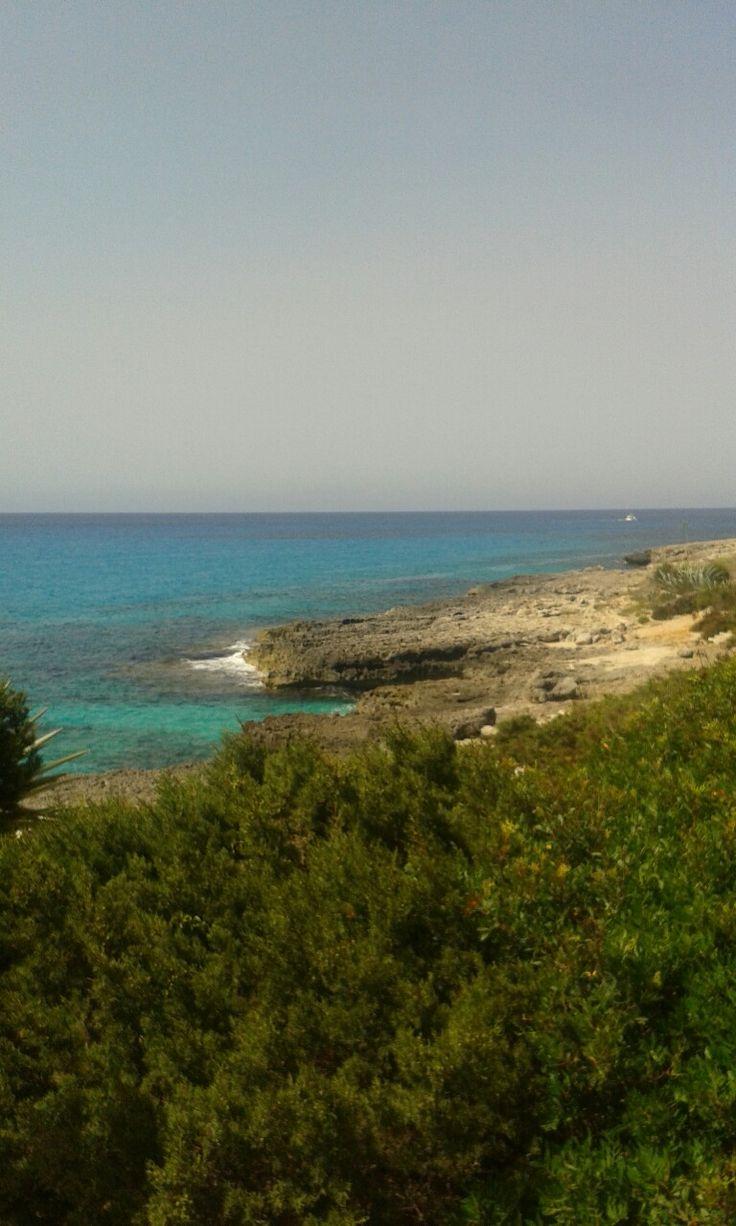 Punta Prima,Menorca.