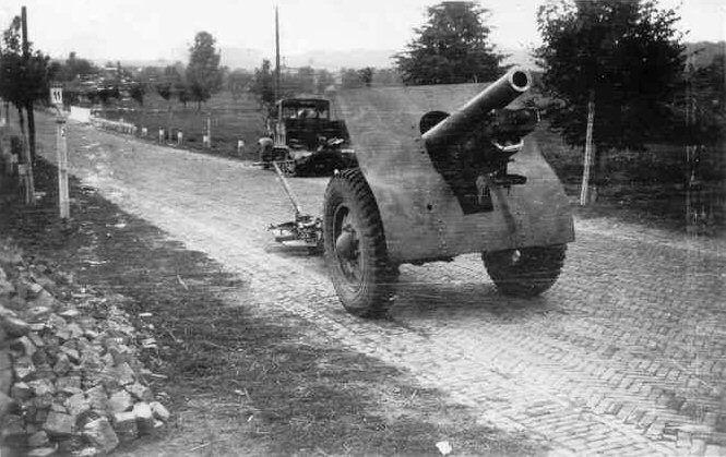 Polskie armaty 120mm wz.1878/09/31 i wz.1878/10/31