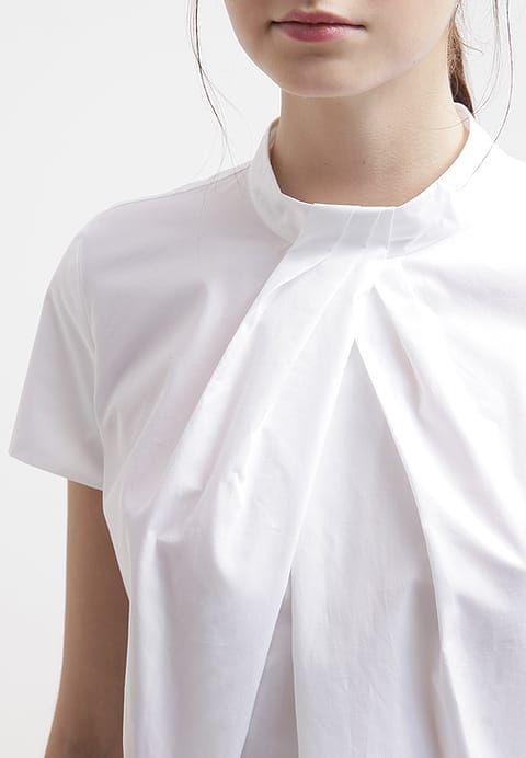 Elegante Bluse für deinen individuellen Look. van Laack CALAS - Bluse - white für 104,95 € (15.01.17) versandkostenfrei bei Zalando bestellen.