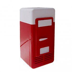 USB Mini Koelkast Rood @ 19,95 eur  Deze mini koelkast houdt uw blikje koel, en staat ook nog eens erg leuk op elk bureau!  http://www.yagoda.nl/usb-mini-koelkast-rood.html  #minikoelkast #gadget #usb #technology #yagoda
