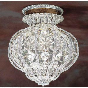 3460ce6f87c7b80a06022a4eb18ff327  baroque vase 10 Merveilleux Lustre à Pampilles Kjs7