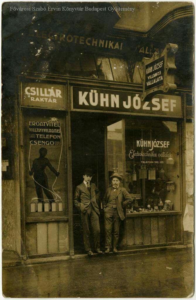 1913. Ráday utca 49.
