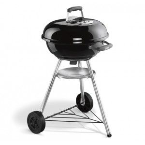THE SUPPLY SHOPPE - Product - WC1221004 47cm Compact Kettle Grill - EU