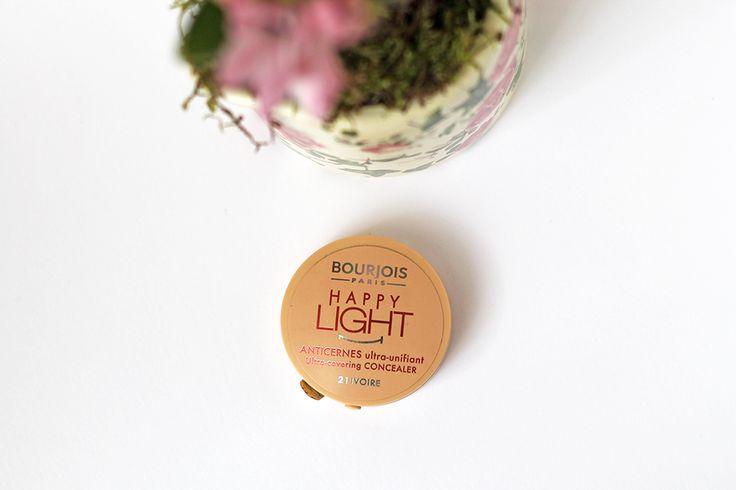 Szépséglabor   Teszt - Bourjois Happy Light korrektor  http://szepseglabor.blogspot.hu/2014/03/teszt-bourjois-happy-light-korrektor.html