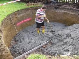 Die besten 25 pool selber bauen ideen auf pinterest selber bauen pool pool diy und pool garden - Pool selber bauen billig ...