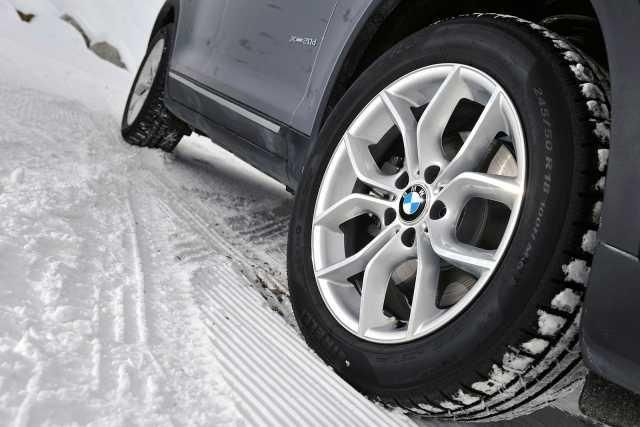 Winter tyres: Are they worth it? #Lifestyle #iNewsPhoto
