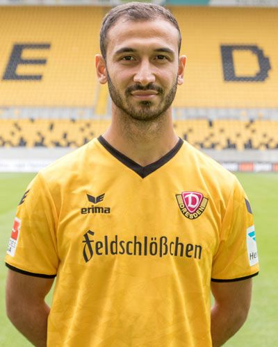 Dynamo Dresden vs. Greuther Fürth