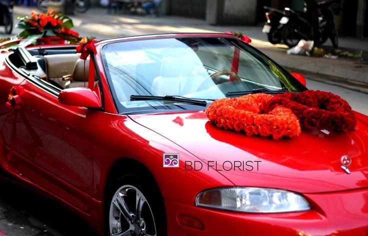 ~~ Custom your own style wedding:https://www.facebook.com/bdflorist.shophoatuoi
