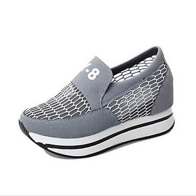 Fitness Shoes Women's Sneakers Tulle Shoes More Colors available – GBP £ 21.89