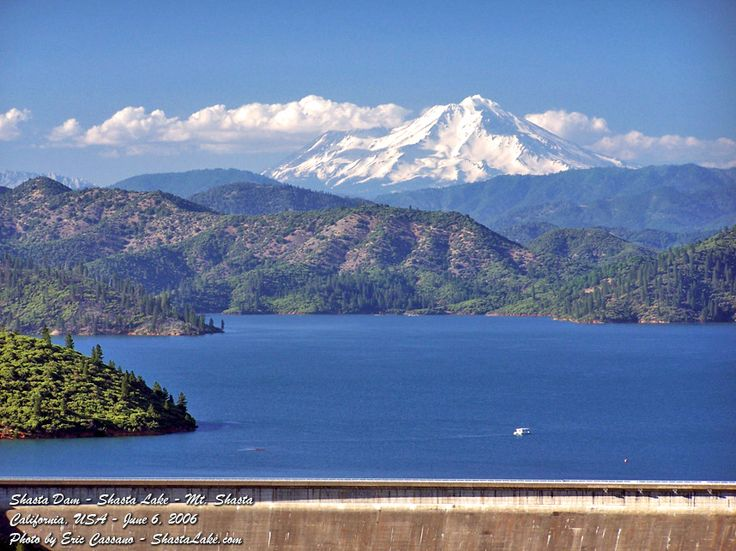 412 best images about mt shasta on pinterest lakes for Whiskeytown lake fishing