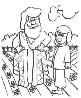 9 best The Story of Joseph images on Pinterest  Sunday school