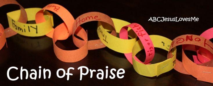 Chain of Praise