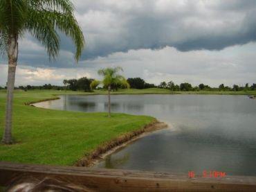 The Bluff à Zolfo Spring, Floride