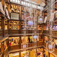 Tentaciones consumistas: diez galerías de lujo en Londres