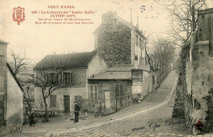 tout Paris | Cartes Postales Anciennes | Page 4