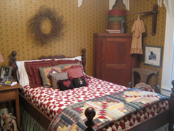 Only Best 25+ Ideas About Primitive Country Bedrooms On