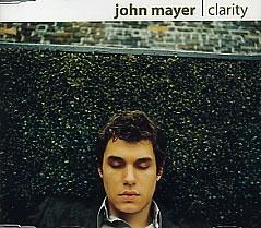 John Mayer ~ Clarity ~ Smooth song!