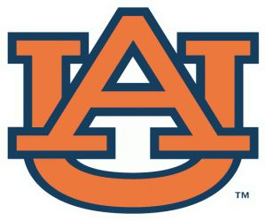 Image result for Auburn football official logo