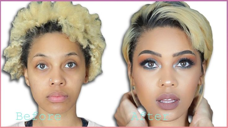 HOW TO: STRAIGHTEN NATURAL HAIR STEP BY STEP | THE HEALTHY WAY [Video] - https://blackhairinformation.com/video-gallery/straighten-natural-hair-step-step-healthy-way-video/