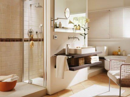 badezimmer schöner wohnen am abbild der daabcbf shower cabin idea