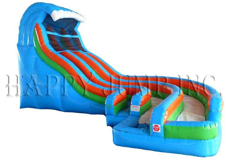aqualoop water slide bounce house for sale jumpers for sale inflatable slide happy jump water slides pinterest houses for sales for sale and