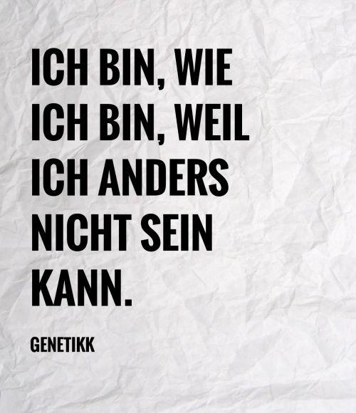-genetikk