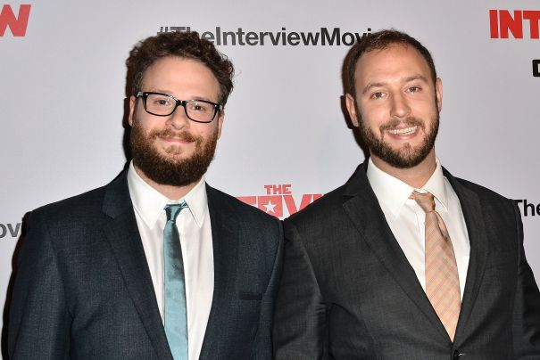 'Sausage Party's Seth Rogen On Meeting With Tom Rothman & Dodging Pitfalls Of Controversial Comedy