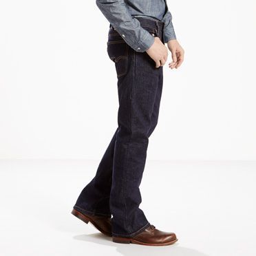 Levi's 517 Boot Cut Jeans - Men's 38x38
