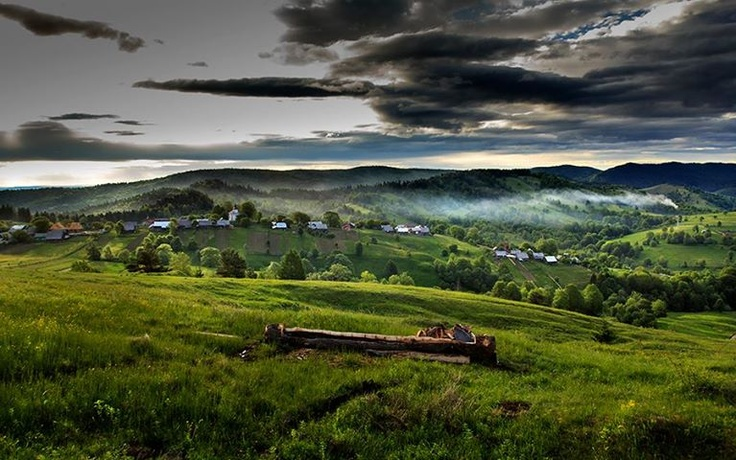 Bucovina, Romania, 2013, by Sorin Onisor