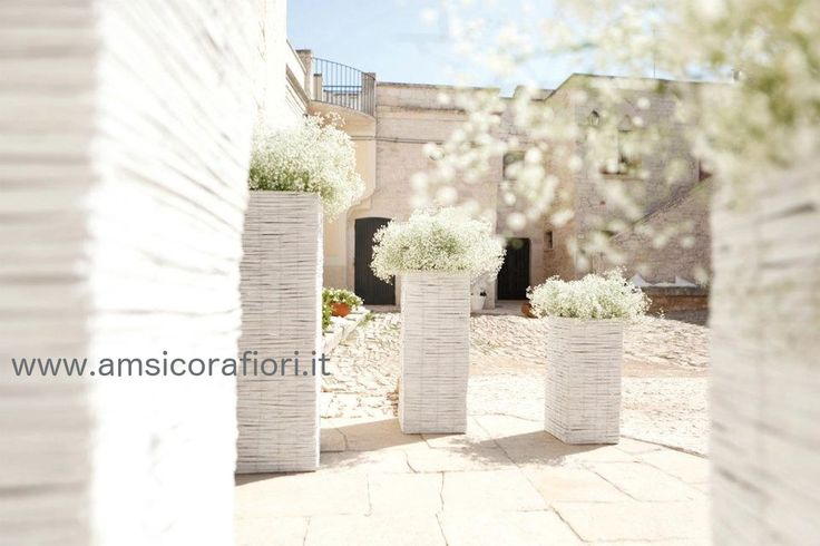 Allestimenti Matrimonio Rustico : Oltre idee su decorazioni nuziali pinterest