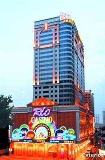 Rio Macau Hotel