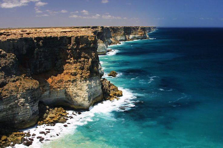 Australia, South coast