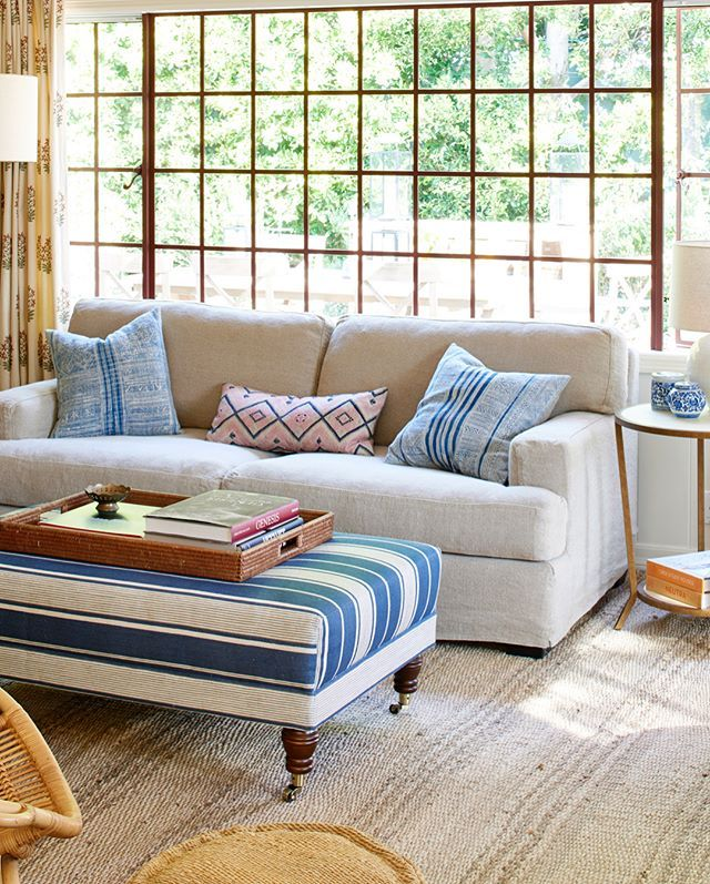 Reese Witherspoon S House In Home Again Movie Steal The Look