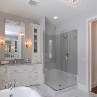 1000 Ideas About Shower Stalls On Pinterest Corner