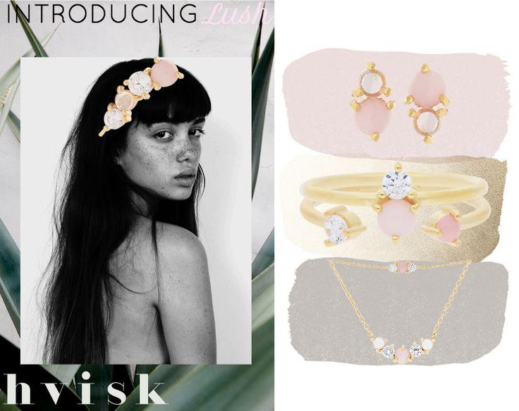 #hvisk #hviskstylist #hvisklush  #lush #jewellery #fashion #style #styling
