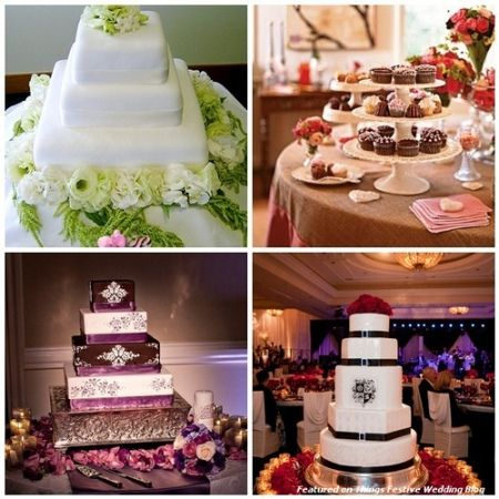 Wedding Cake Table Decorations On Pinterest Wedding Cake Tables