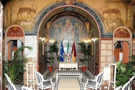 Sala matrimoni Roma, Municipio IX.   <3 <3 <3