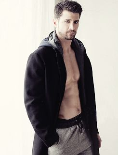 James Lafferty featured in BELLO mag issue #116