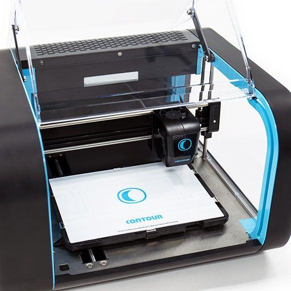 Contour - Desktop Vinyl Printer