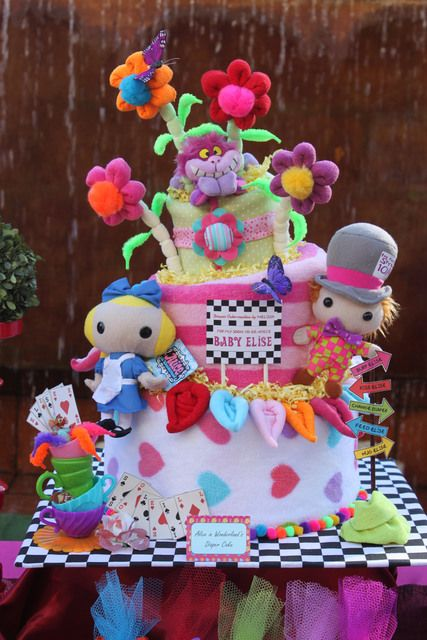 baby shower on pinterest tea parties baby showers and mad hatter