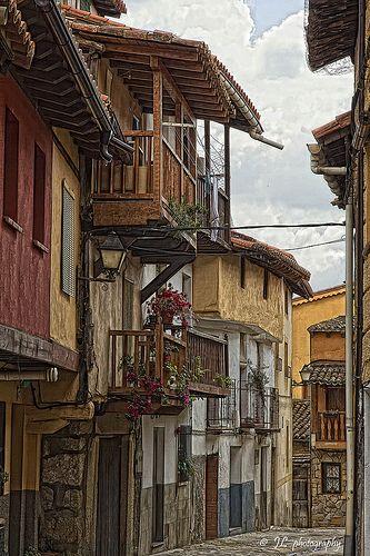 Valverde de la Vera (Cáceres)