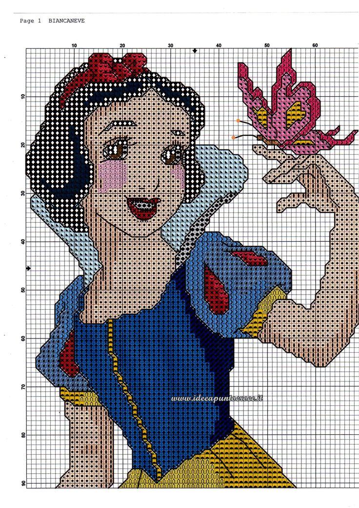 Snow white loves black pole онлайн