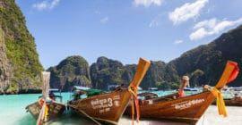 Thailandite.com offre guide turistiche e consigli di viaggio verso la Thailandia. Inoltre, riporta notizie ed informazioni, offerte per voli, hotel e sistemazioni per le tue vacanze in Tailandia. #Thailandite https://thailandite.com/