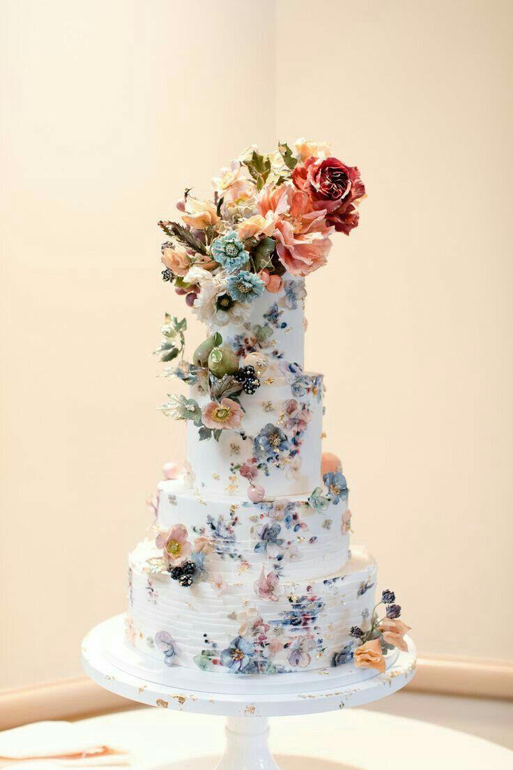 #Cake #Торт #WeddingCake #СвадебныйТорт #Wedding #Свадьба ...