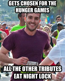 he's just that good looking...: Funny Things, Guys Memes, Giggles, Hunger Games, Photogen Guys, Funny Stuff, Hungergam, Smile, Ridiculous Photogen