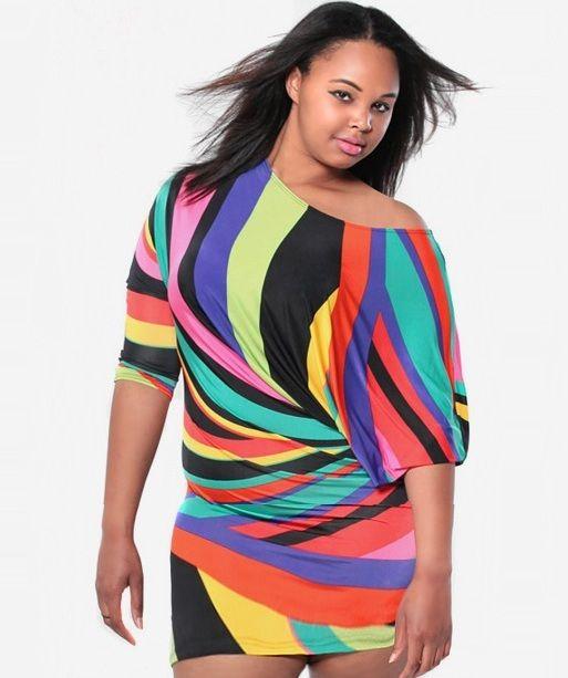 Awesome Plus Size Peplum Club Dress Contemporary - Mikejaninesmith ...