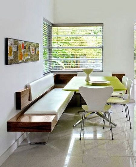 Dining Table Banquette: 79 Best Images About Banquette Dining Table On Pinterest