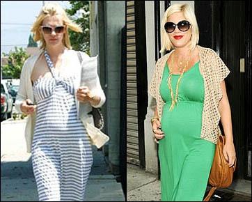 Ketika sedang hamil, tak jarang wanita malas untuk tampil gaya. Padahal ketika hamil, banyak yang mengatakan aura seseorang jadi positif yang membuat mereka tampak lebih cantik. Pakaian hamil tidak melulu berpotongan lurus. Agar tetap tampil modis ketika hamil tanpa banyak usaha, ikuti 5 tips mudah ini