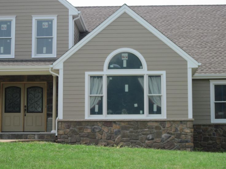Pictures Of Houses With James Hardie Siding Stone Exteriors James Hardie Vinyl Siding